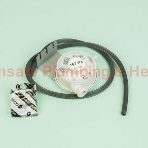 Chaffoteaux 61307335-01 air pressure switch
