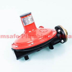 Clesse 001105 LPG Inline Regulator (PP)
