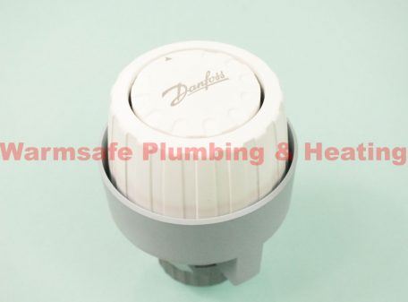 Danfoss RA 2920 Thermostatic Radiator Valve Sensor Only Part No 013G2920