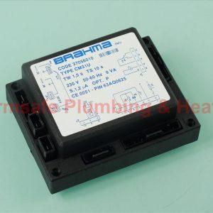Vokera 8214 control box
