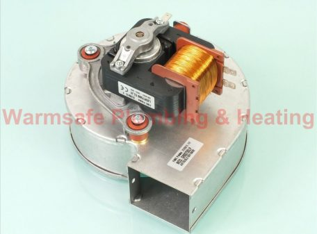 Vokera 5911 fan assembly