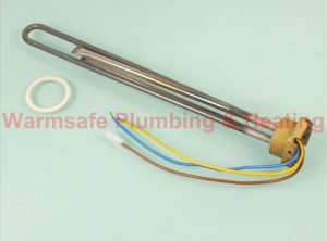 vaillant 0020009871 immersion heater