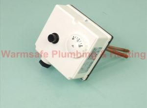 Advanced Water 512-583-0002 dual stat thermostat