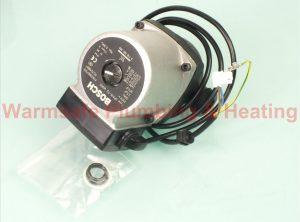 Worcester Bosch 87186814470 Pump