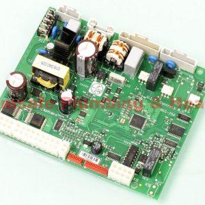 Heatline 3003201368 PCB