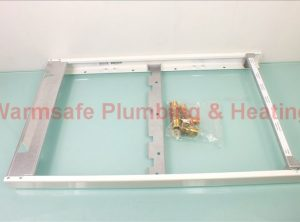 Alpha CDC 3.018552 standard spacing bracket