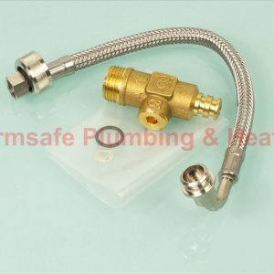 Glow-worm 0020026414 filling loop