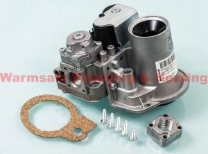 Keston Q10S026000 gas valve kit