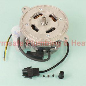 EOGB M02-1-70-03 motor 70w 1ph