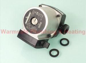 Ravenheat 0009CIR01011/0 pump 1inch