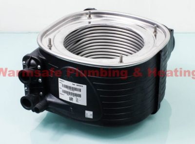 Vaillant 0020135129 Main Heat Exchanger Ecotec Plus (Genuine Part)