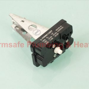 Johnson & Starley BOS00105 limit switch