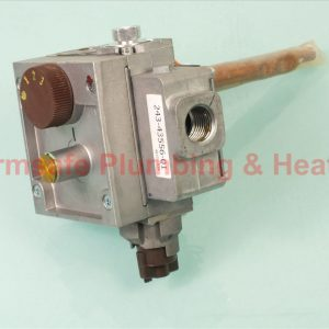 Andrews C965 natural gas control valve