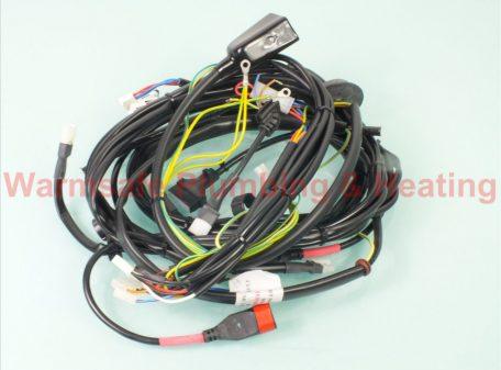 Baxi 5113412 harness kit