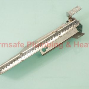 Main 2081276 burner assembly