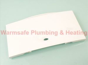 Worcester Bosch 87186913570 control cover assembly