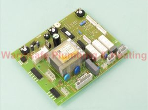 Vokera 10025340 printed circuit board