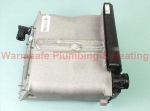 glow worm 0020054164 heat exchanger