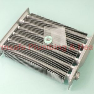 Vokera 10021232 heat exchanger