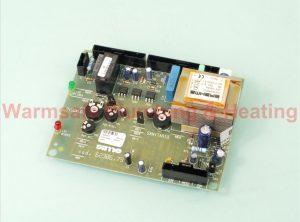 Sime 6230679 printed circuit board