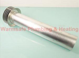 Morco FTM038 universal flue kit