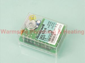 Worcester Bosch 87161163780 control box