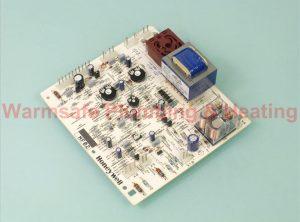 Ferroli 39804831 main printed circuit board