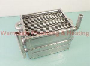 Ferroli 39821540 -39821540 heat exchanger