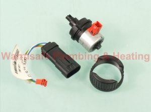Saunier Duval S1053700 3 way valve motor