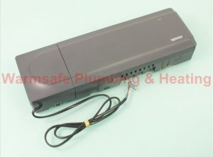 Uponor Smatrix Wave PLUS control module X-145 1071690