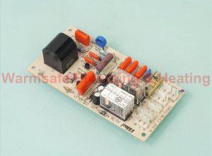 Ideal 060550 printed circuit board