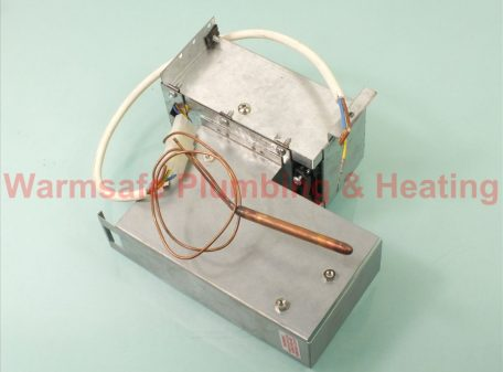 Main 232236 control box assembly