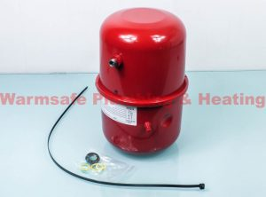 Worcester 87161425000 Expansion Vessel 10 Litres