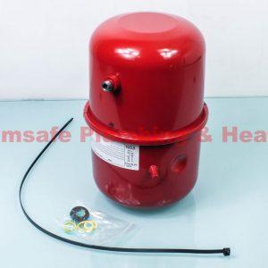 Worcester 87161425000 Expansion Vessel 10 Litres