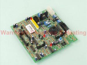 Ariston 953045 printed circuit board