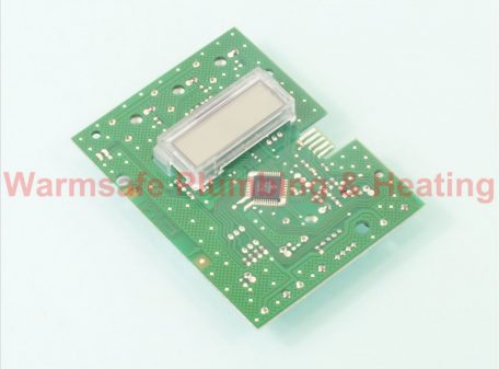 Saunier Duval S1008100 interface card