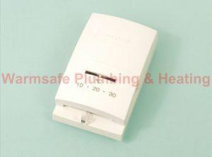 Johnson & Starley 1000-0516325 wall thermostat