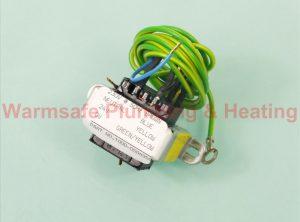 Johnson & Starley 1000-0504950 transformer module