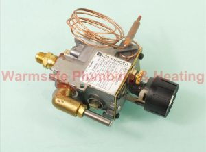 Johnson & Starley 212A620 multifunctional control kit