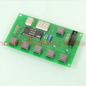 Broag S54802 PCB display board