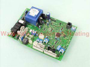 Ariston 65103422 printed circuit board