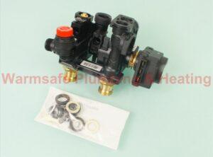 Saunier Duval S1020800 diverter valve
