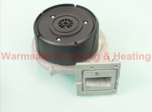 Vaillant Fan Assembly 0020135138