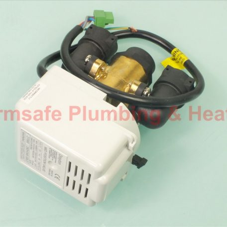 Worcester Bosch 77161921950 mid position diverter valve