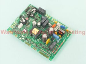 VOKERA 20069541 PCB