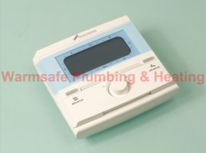 Worcester Bosch FR110 7716192066 programmable room thermostat