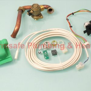 Worcester 15I diverter valve kit system 7716192567