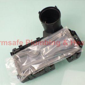 Worcester Bosch 87180067720 flue gas collector