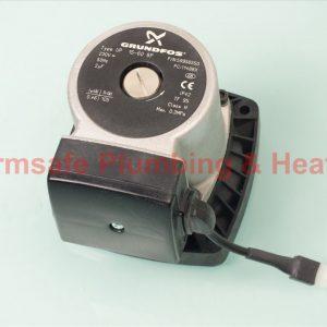Baxi 5113411 pump UPS 15/60 grundfoss
