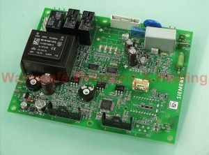 Baxi 5120218 printed circuit board